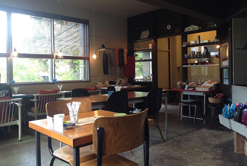 ノマドカフェ
